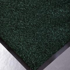 OLEFIN 4' X 6'   FOREST GREEN