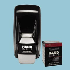 HAND MEDIC ANTISEP 6/500ML