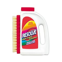 RESOLVE HI TRAFFIC CARPET GRANULES