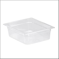 X-TRA COLD FOOD PAN-1/2SIZE