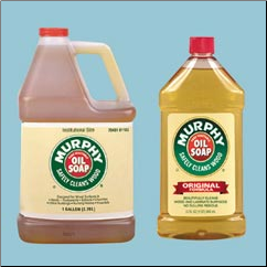 MURPHY'S OIL SOAP 12/32OZ QTS