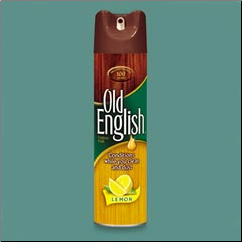OLD ENGLISH AERO,LEMON SCNT
