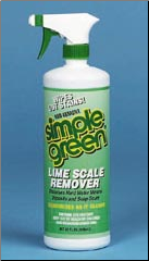 SIMPLE GRN LIMESCALE 12/32OZ