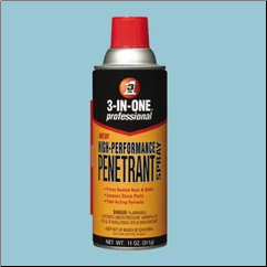3-IN-ONE PROFESSIONAL PENETRANT SPRAY