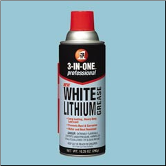 3-IN-ONE PROFESSIONAL WHITE LITHIUM GREASE