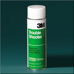 3M TROUBLESHOOTER
