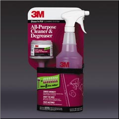 DOSE 'N FILL ALL PURPOSE CLNR/DEGREASER KIT