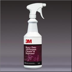 HVY DTY ALL PURPOSE CLNR & DEGREASER QUART