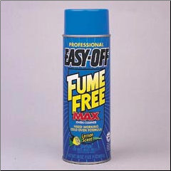 EASY-OFF FUME FREE MAX