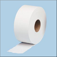 REDI-FIT JUMBO TISSUE 2-PLY 6/2000