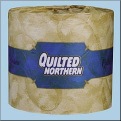 QUILTED NORTHERN PREMIUM 2 PLY EMBOSSED