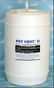 POT SHOT® II