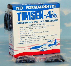 TIMSEN Air (Packets)