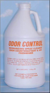 Odor Control - SHIPPED FREE
