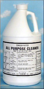 All Purpose Cleaner