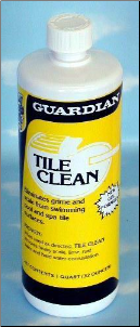 GUARDIAN® TILE CLEAN