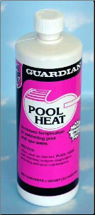 Guardian Pool Heat