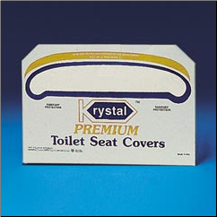 KRYSTAL SEAT COVERS 4/250 CT