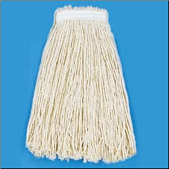 16 OZ MOP HEAD-COTTON