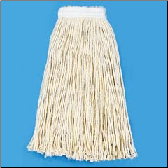 #16 COTTON MOP HEAD