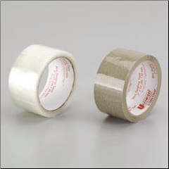 "TAPE,SEAL,2""X55YD,2MIL,CR"