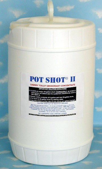Pot Shot 174 Ii
