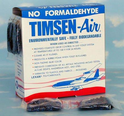 Timsen Air Packets