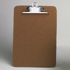 CLIPBOARD LEGAL SIZE