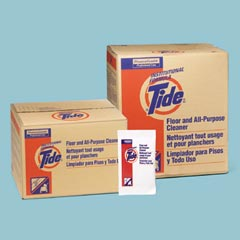 TIDE CUP PACKETS