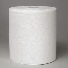 KLEENEX R/TOWEL 12/600 WHITE