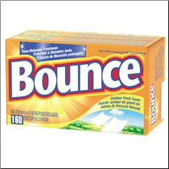 BOUNCE,25CT