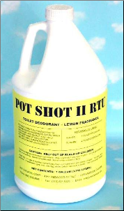 POT SHOT® II RTU