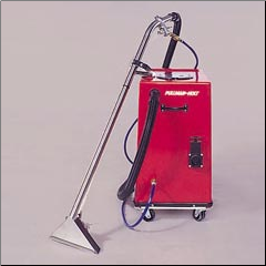 CARPET EXTRACTOR 12 GAL