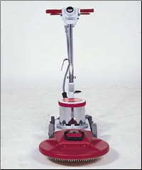 "20"" BURNISHER 1500 RPM"