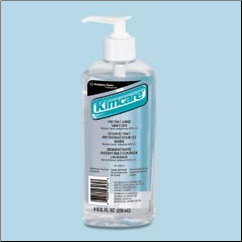 KIMCARE INSTANT HAND ANTISEPTIC PUMP