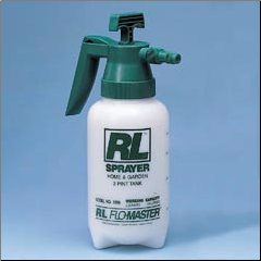 SPRAYER,HAND HELD,DOMESTIC,40OZ