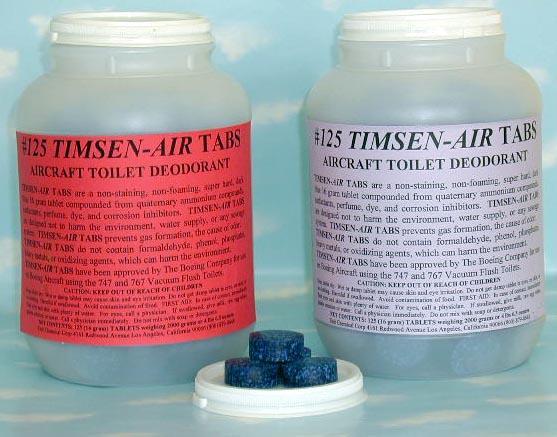 Timsen Air Tablets